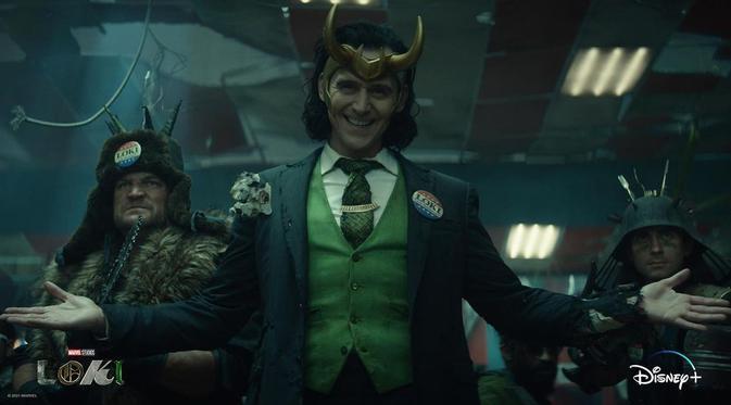 Pembajakan Pesawat Di Film Loki Adalah Kejadian Nyata