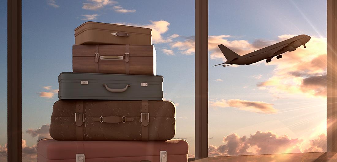 Barang-Barang Yang Harus Dibawa Saat Berpergian Traveling