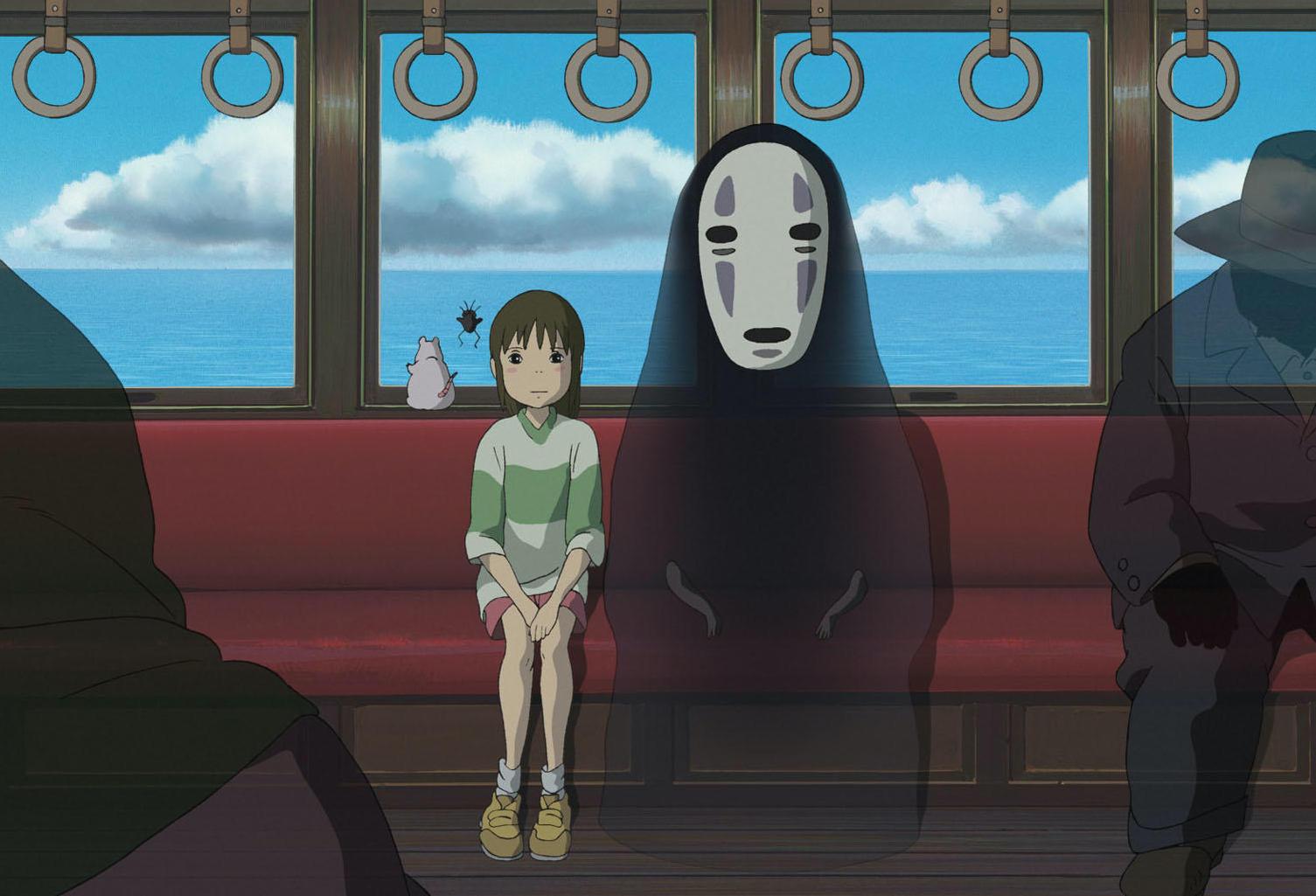 Mengeksplore Film Anime Menarik Terbaru Tahun 2020-2021