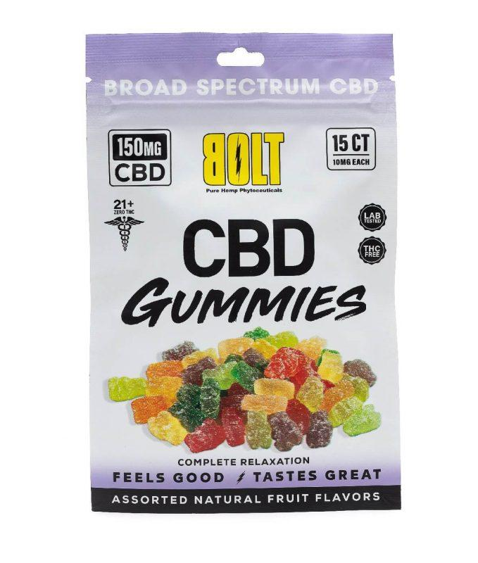 Copd CBD Gummies Memfokuskan Produk Pada Vegan