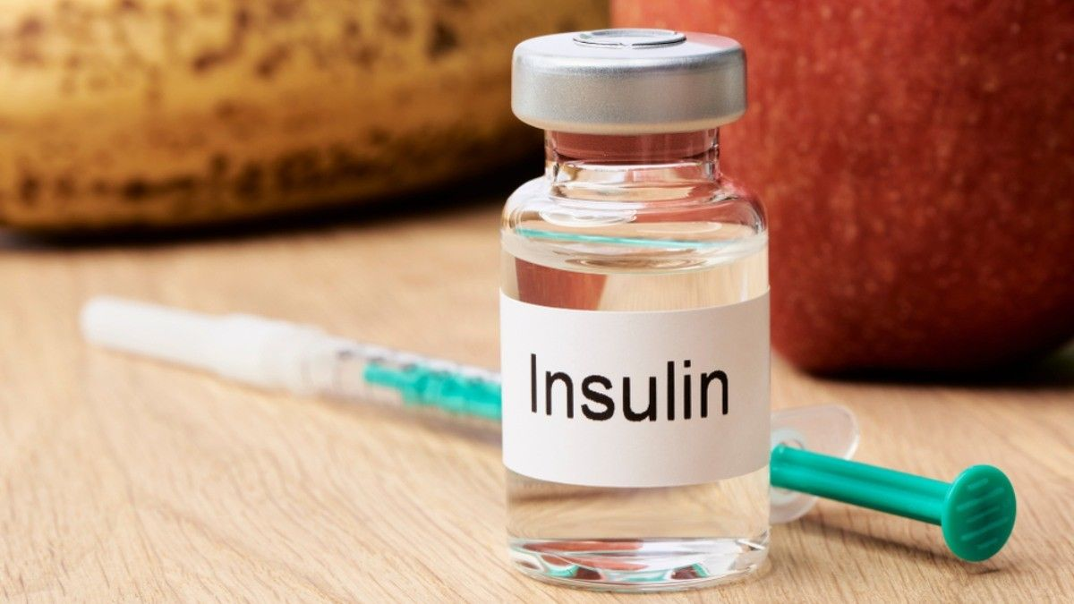 Resistens Insulin Menaikkan 2x Lipat Orang Terkena Gangguan Depresi